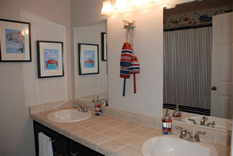 nautical bathrooms decorating ideas 85 ideas about nautical bathroom decor theydesign