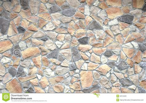 Open Concept House Plans Stone Masonry Wall Stock Photos Image 5014423