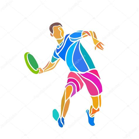 frisbee clipart clipart frisbee sportsman throwing flying disc frisbee