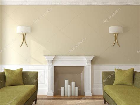 immagini soggiorno moderno soggiorno moderno con camino foto stock 169 poligonchik