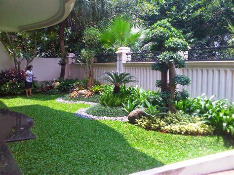 Multiplek Di Banjarmasin koleksi taman minimalis tukang taman kalimantan