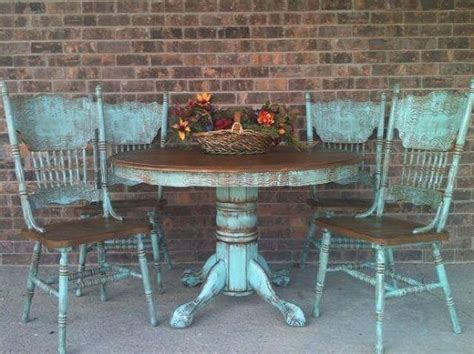 shabby chic kitchen table and chairs 12 diy shabby chic furniture ideas diy ready