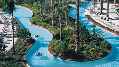 Ready Crocs Cabana orlando water park pools omni orlando resort