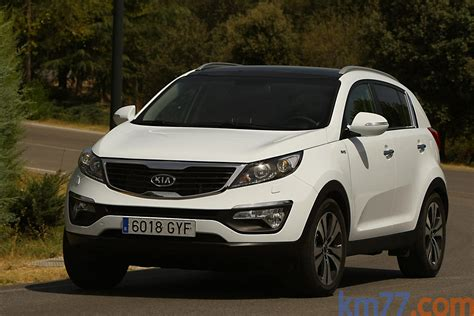 Kia Sportage 4 Kia Sportage Price Modifications Pictures Moibibiki