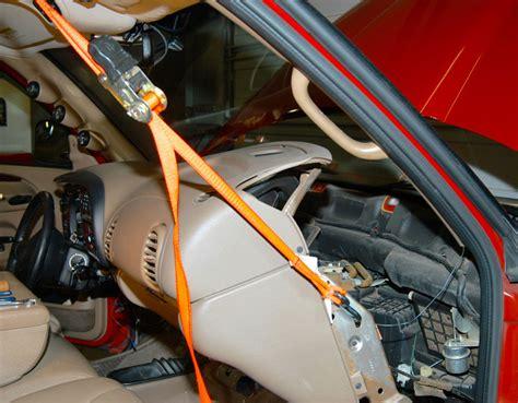 ?94 ?02 Dodge Ram HVAC Service ? Geno's Garage