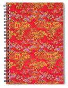 chinese pattern notebook beautiful chinese pattern background photograph by lanjee chee