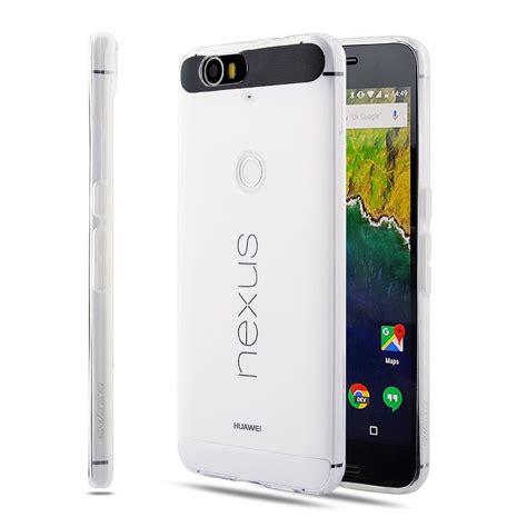 Motorola Nexus 6 Soft Transparant Casing Cover Sarung Bumper new transparent soft silicone tpu gel slim cover for lg nexus 5 5x motorola