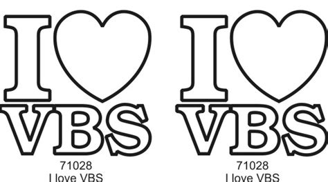 i love vbs as a color sheet time filler before assembly i love vbs color ons colorable iron on heat transfer