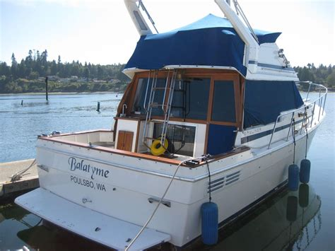 bayliner  motoryacht power boat  sale wwwyachtworldcom