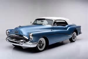 1953 Buick Skylark Convertible For Sale Countdown To Barrett Jackson Scottsdale 2016 1953 Buick