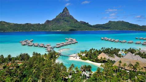 bora bora best resort top 10 best luxury resorts in bora bora the luxury