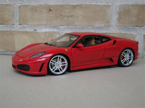 New Kyosho 1 64 Diecast Model F430gt 07046a5 1 wheels elite 1 18 f430 diecastxchange diecast cars forums