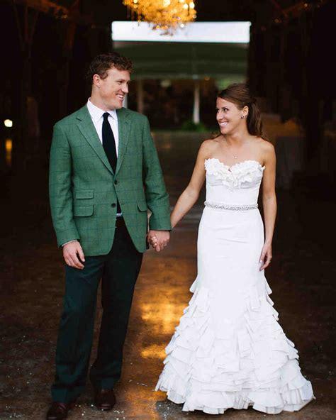 Wedding Attire Based On Time Of Day by Proper Wedding Attire Etiquette Martha Stewart Weddings
