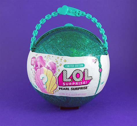 L O L Pearl take a peek inside the l o l pearl giveaway yayomg