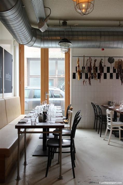 keuken restaurant utrecht keuken deli utrecht brick mortar pinterest