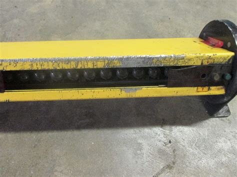 sti light curtain sti light curtain p4124bx daves industrial surplus llc