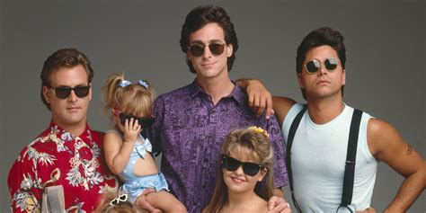 full house characters a full house reboot might be happening and the original cast is on board huffpost