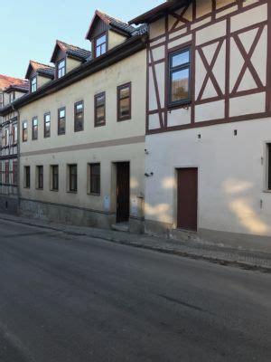wohnung stadtroda gem 252 tliche 2 raumwohnung direkt an der klosterruine