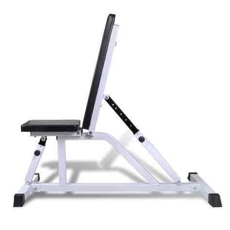 Banc Musculation Fitness by La Boutique En Ligne Banc De Musculation Pour Muscles