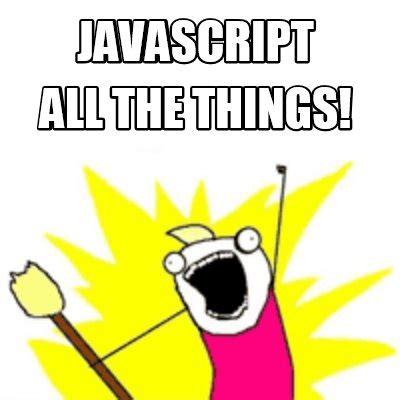Meme Generator Javascript - meme creator javascript all the things meme generator