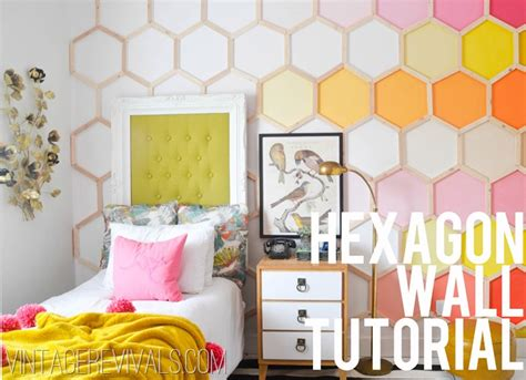 diy wall mural 9 adorable and easy to make diy wall murals shelterness