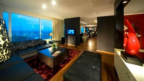 The Living Room Kuching by 85 The Living Room Kuching Photo Taken At The
