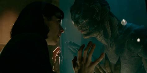 the shape of water the shape of water cleans up at golden globes 2018 nominations