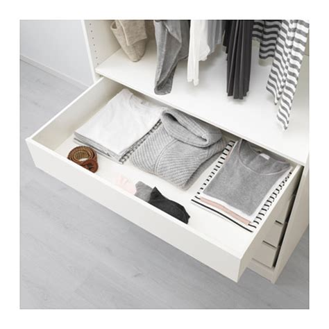 Pax Komplement Schublade by Komplement Drawer White 100x58 Cm Ikea