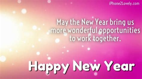 year wishes   colleagues business happy  year quotes happy  year wishes