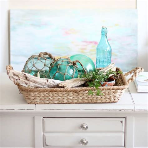 diy nautical home decor oh buoy 15 nautical inspired home decor diy projects lonny