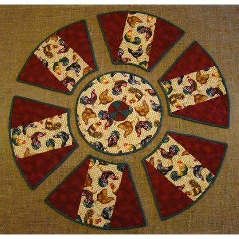placemat patterns for tables table placemat setting on handmade australia home
