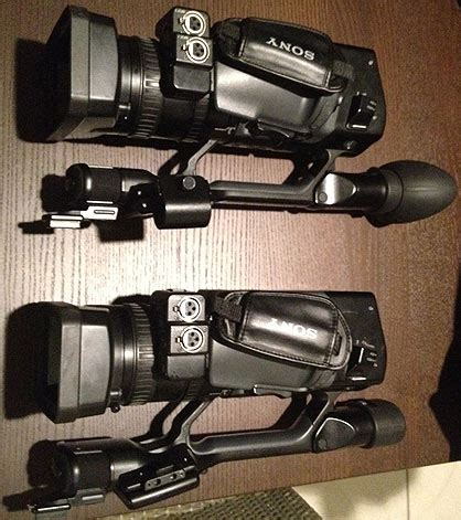 Sony Hvr S270p buy and sell used professional audio equipment