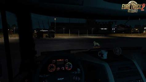 Topi Trucker Asassin Creed Logo 02 Merah interior light emblems v3 1 1 30 x ets2 mods truck simulator 2 mods ets2mods lt