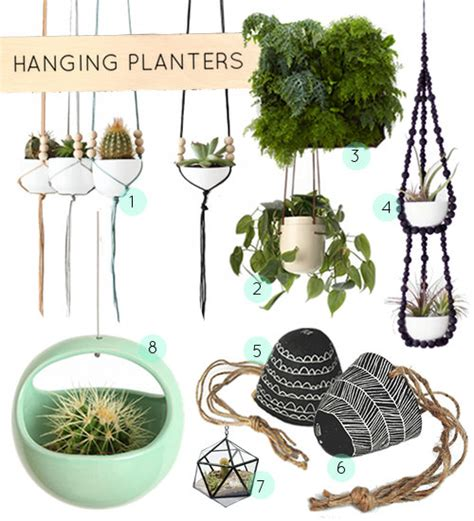 how to make hanging planters 30 must have hanging planters design sponge