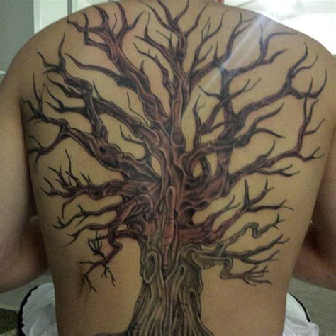 tattoo family tree back family tattoos 9 free premium templates