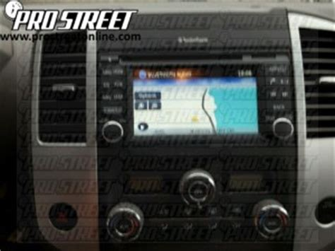 how to nissan frontier stereo wiring diagram my pro