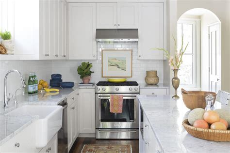 Southern Kitchen Kiawah Island by The Kitchen Kiawah Island Home Makeover Southern Living