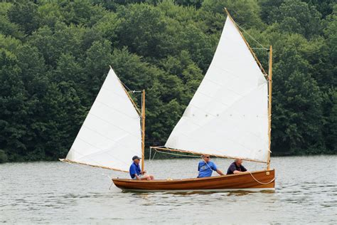 coquina boat a herreshoff coquina small boats monthly