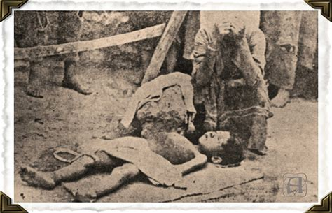 Ottoman Armenian Genocide Armenian Genocide By Ottoman Turks Flickr Photo