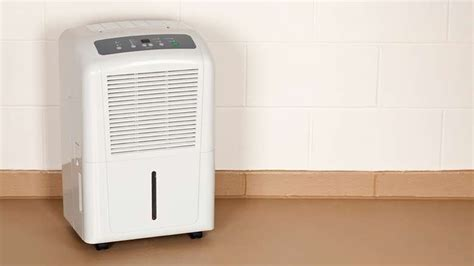 dehumidifiers air purifiers efficiency vermont