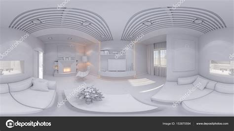 360 interior design 360 render panorama interior design living room stock photo 169 richman21 153870594