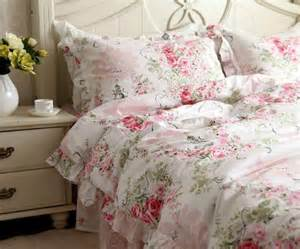 shabby chic bedding king shabby chic bedding shabby and new pink cotton
