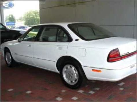 service manual 1999 oldsmobile 88 how to recalibrate hvac system find used 1999 oldsmobile 1999 oldsmobile 88 tallahassee fl youtube