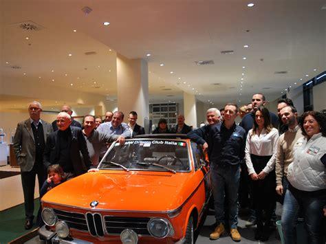 sede bmw italia bmw drivers club italia quot la sede bmw drivers club