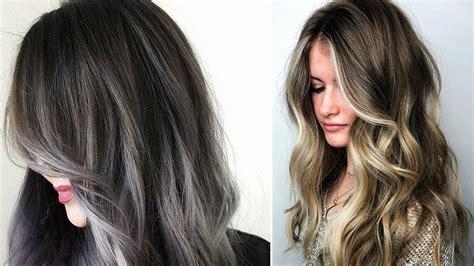 cortes de cabello largos modernos youtube cortes de pelo modernos para jovenes mujeres largo 2019
