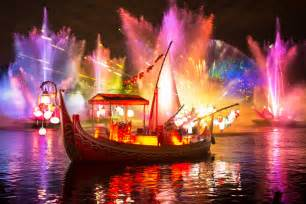 rivers of light will officially open on february 17th