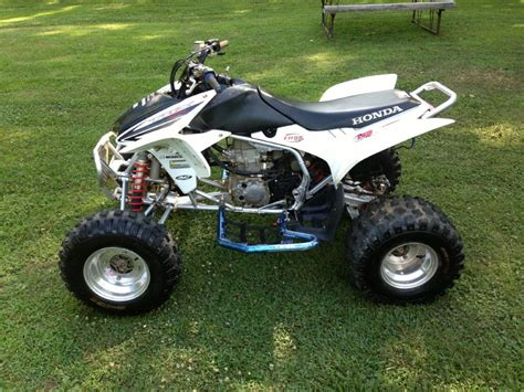 2007 honda trx450r for sale waynesboro tn 38485 4