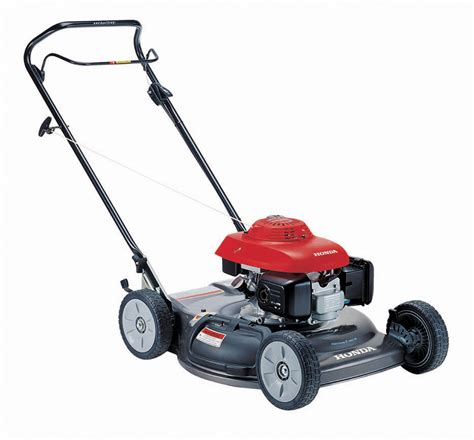 honda hrs lawn mower parts