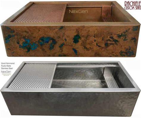 rachiele copper farm sinks copper farm sink manufacturer offering direct to end user