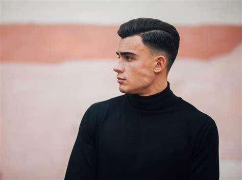 gaya rambut keren pria model rambut